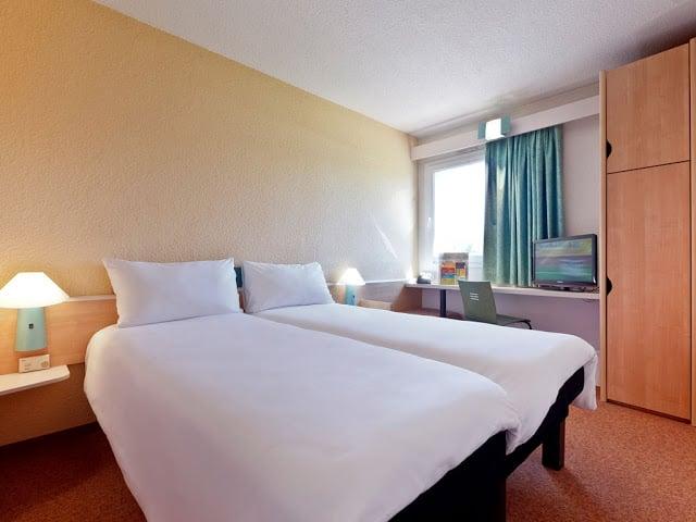 Dicas de hotéis em Guimarães