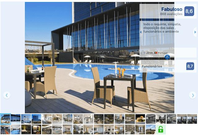Melia Braga Hotel & Spa