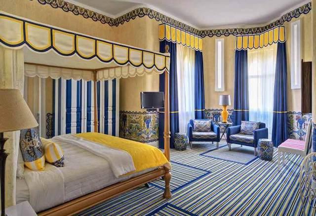 Hotéis bons e baratos no Algarve