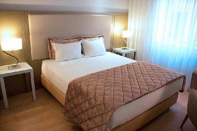 Melhores hotéis em Braga
