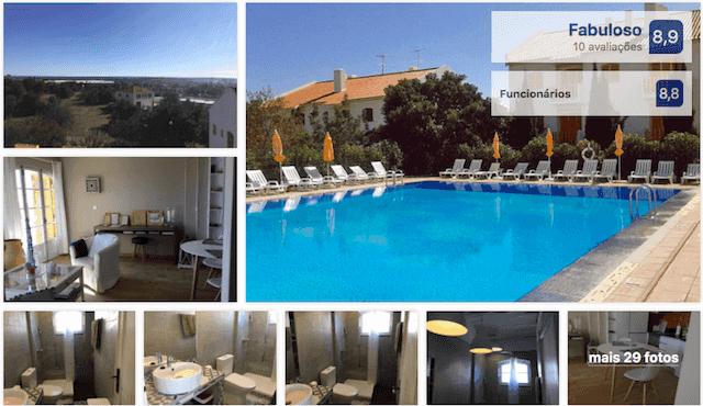 Cosy and Romantica Flat em Tavira - Algarve