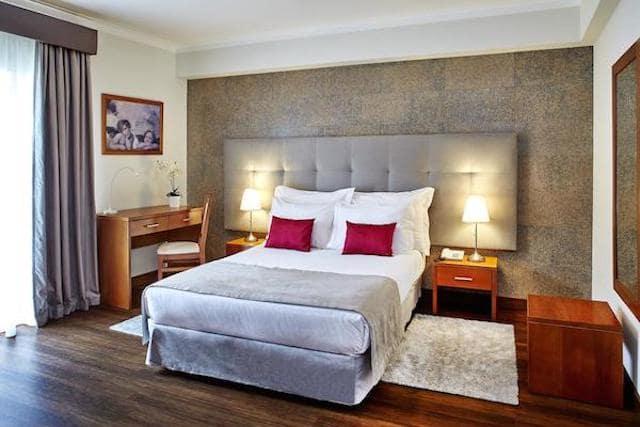 Hotéis bons e baratos em Fátima