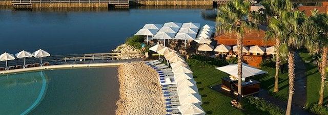 Melhores hotéis no Algarve - The Lake Resort