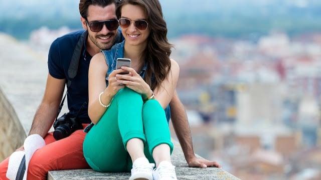 Use seu celular à vontade em Portugal e na Europa