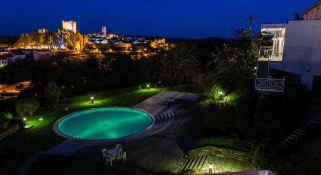 Dicas de hotéis em Bragança