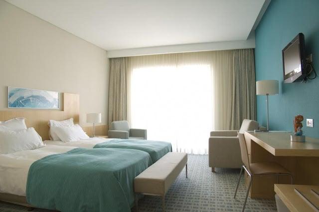 Dicas de hotéis em Nazaré