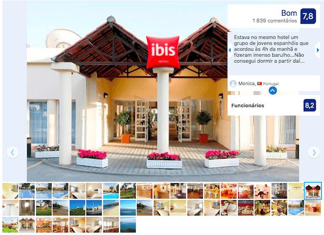 Hotel Ibis Setúbal
