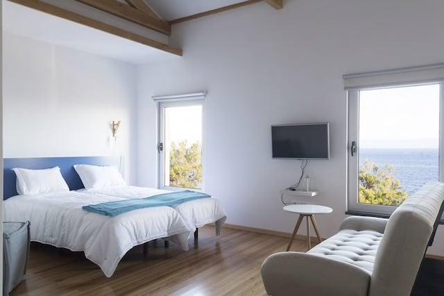 Apart-hotel Lofts Azul Pastel nos Açores - apartamentos