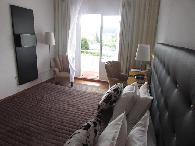 Hotéis Bons e Baratos nos Açores
