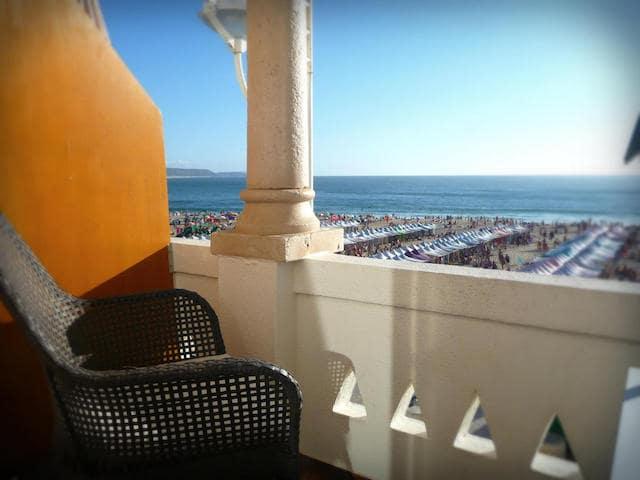 Melhores hotéis em Nazaré