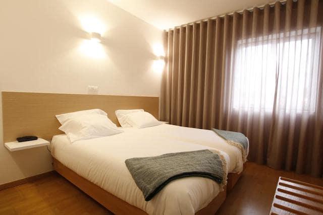 Melhores hotéis em Bragança