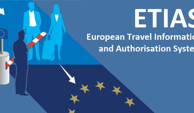 Novo visto ETIAS para viajar para Portugal e toda Europa