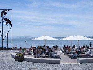 Ribeira das Naus em Lisboa