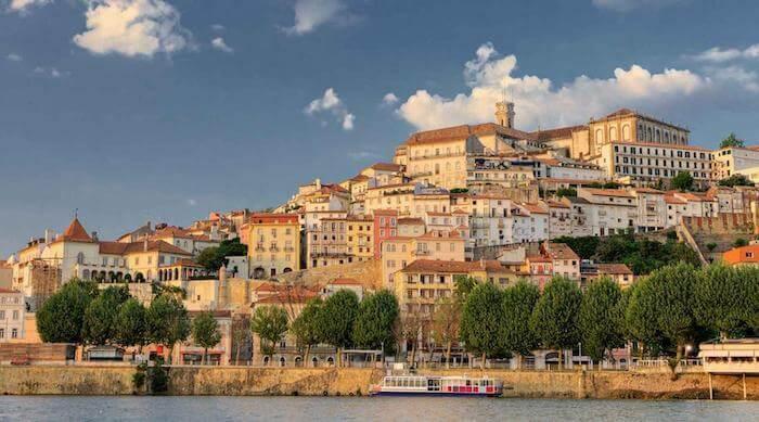 O que fazer em Coimbra no verão
