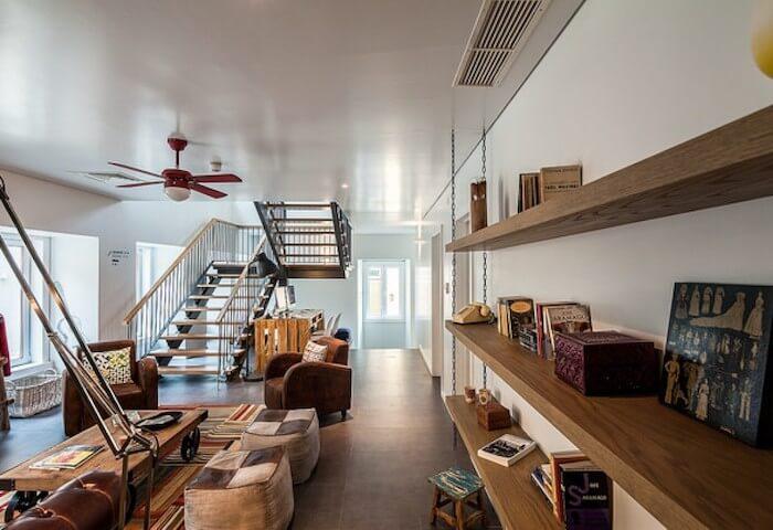 Melhores hostels em Sintra