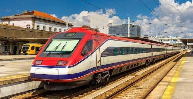 Onde comprar passagens de trem para Portugal