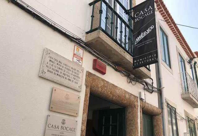 Museu – Casa do Bocage em Setúbal