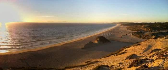 Praia do Meco - Setúbal