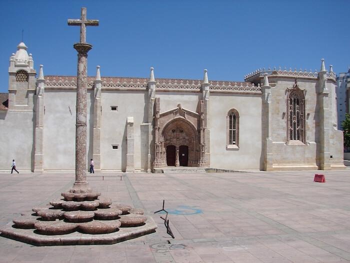 Museu de Setúbal / Convento de Jesus