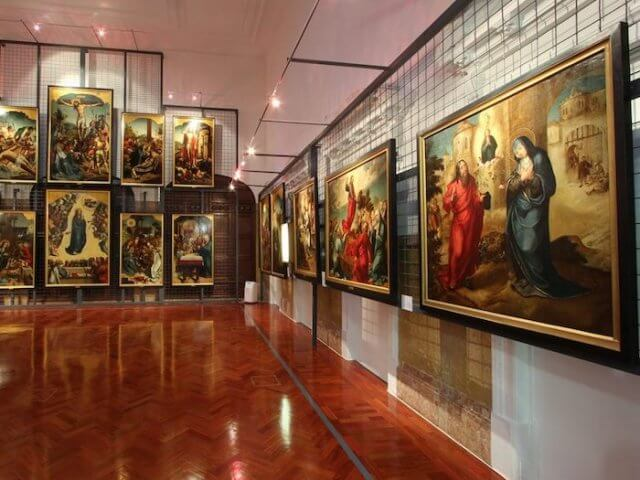 Museu de Setúbal