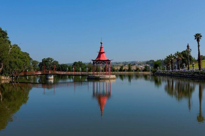 Quinta dos Loridos - Bacalhôa Buddha Eden