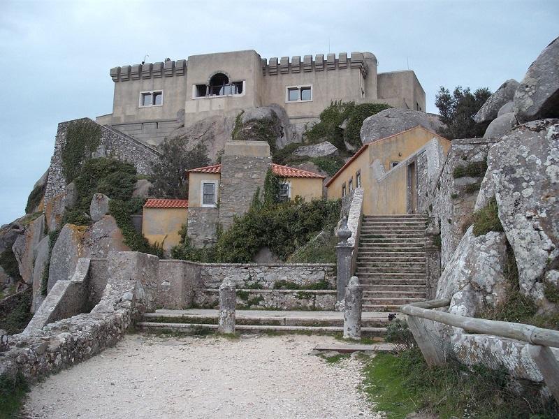 Capela de Nossa Senhora da Penha em Sintra