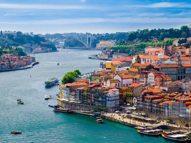 Como fazer remessas internacionais para Porto