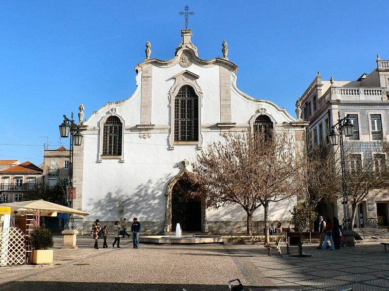 Igreja de São Julião de Setúbal
