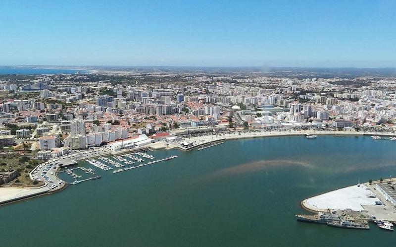 Roteiro de 1 dia em Portimão