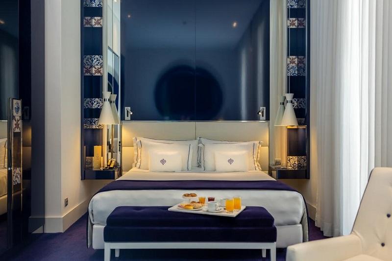 Hotel em Portugal
